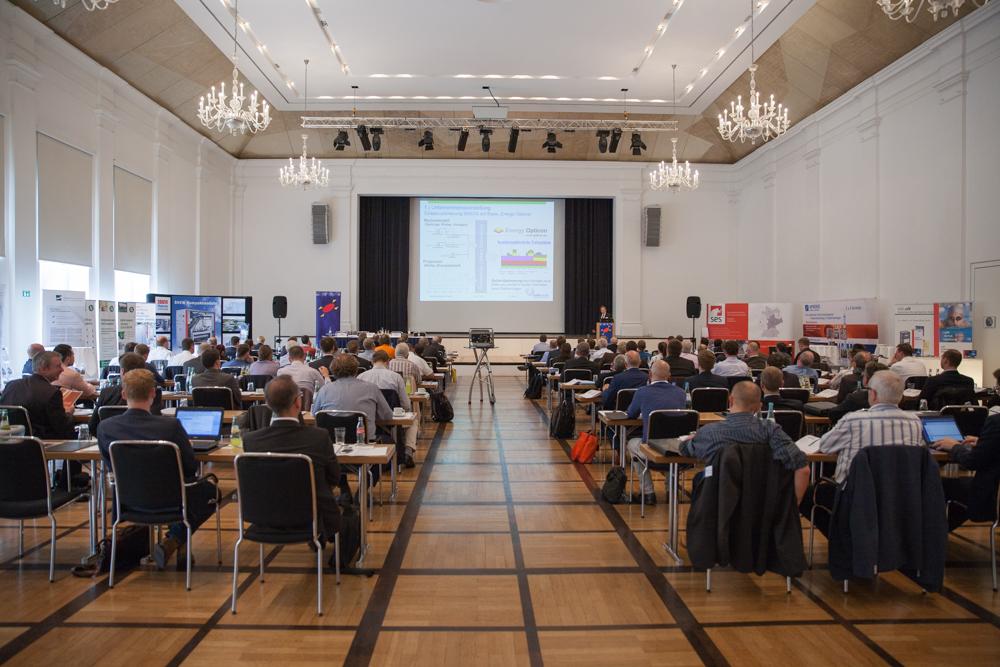 KWK-Jahreskonferenz 2015 - Maritim Hotel am Schlossplatz in Fulda