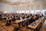 KWK-Jahreskonferenz 2015 - Teilnehmer